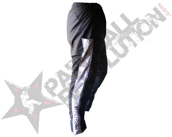 Empire Grind Paintball Super Lite Pants Black Grey XL