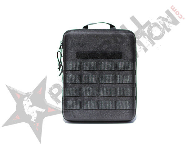 WRYD Tactical Camera Case Black