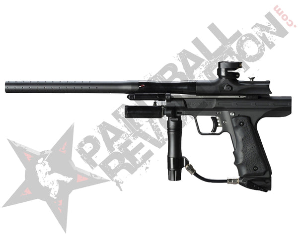 Empire Resurrection Autococker Paintball Marker Gun Black