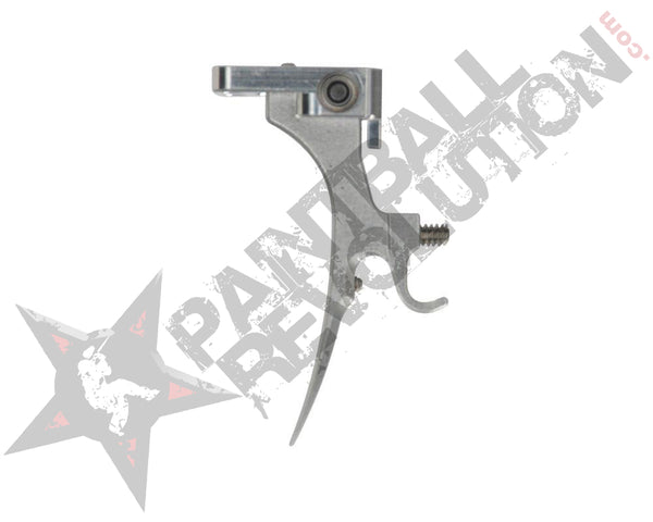 Customer Products Rake Trigger Ego 2007 Dust Silver EGORAKE07SLVD