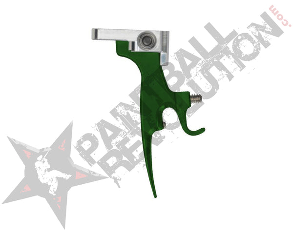 Customer Products Sling Trigger Ego 2007 Dust Green EGOSLING07GRND