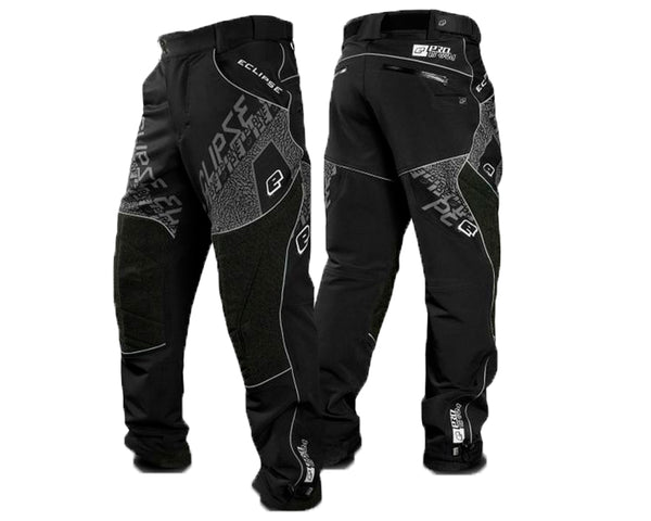 Planet Eclipse Program Paintball Pants FANTM Black L