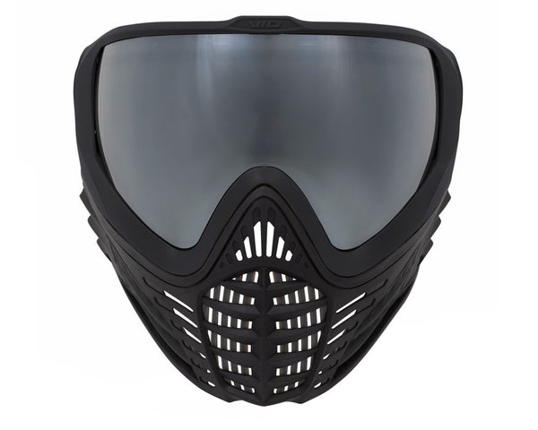 Virtue VIO Contour II Paintball Goggle Mask Black