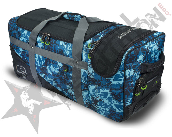 Planet Eclipse GX Classic Gear Bag Ice