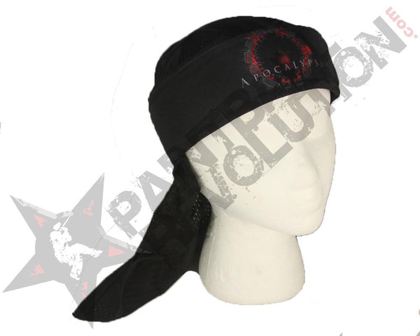 Paintball Revolution Headwrap Apocolypse