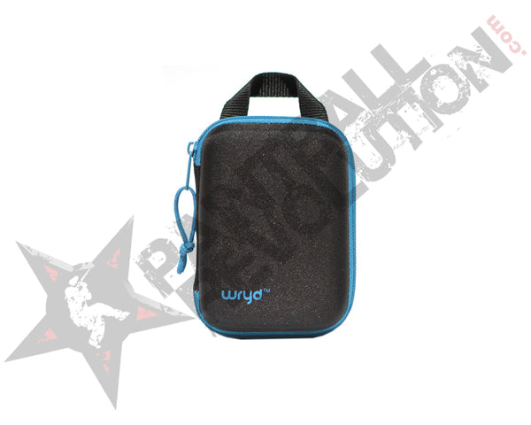 WRYD Scout 1 Camera Case Black Blue
