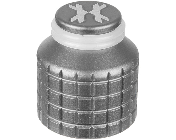 HK Army Paintball Thread Guard Silver