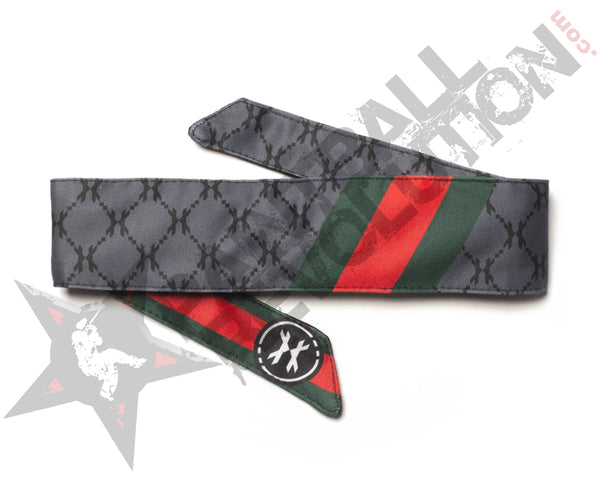 HK Army Headband HH Grey