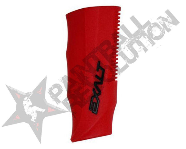 Exalt Luxe Regulator Grip Red