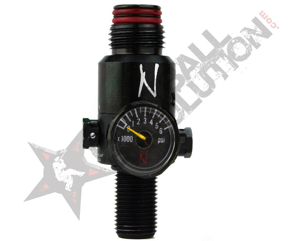 Ninja Standard Adjustable Ball Regulator - 4500 PSI