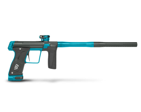 Planet Eclipse GTEK 170R Paintball Marker Gun Grey Blue
