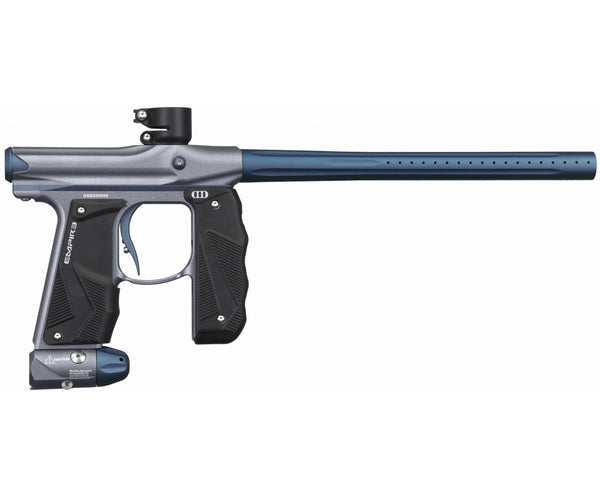 Empire Mini GS Paintball Marker Gun Dust Grey Navy