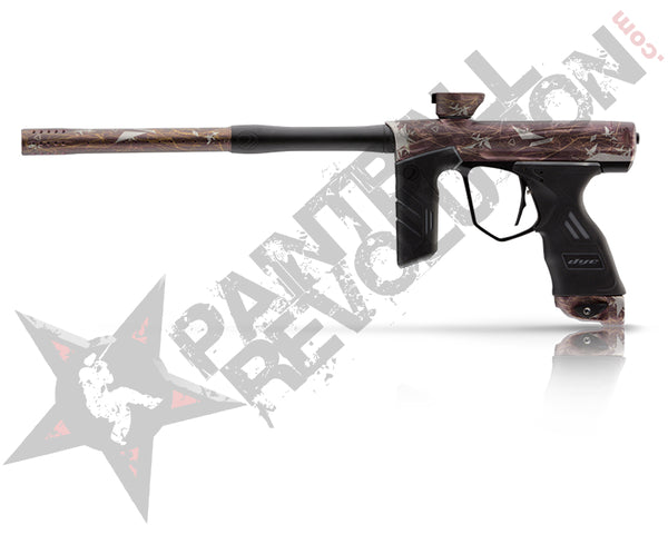 Dye Precision DSR Paintball Marker Gun PGA Kinetic Bucs