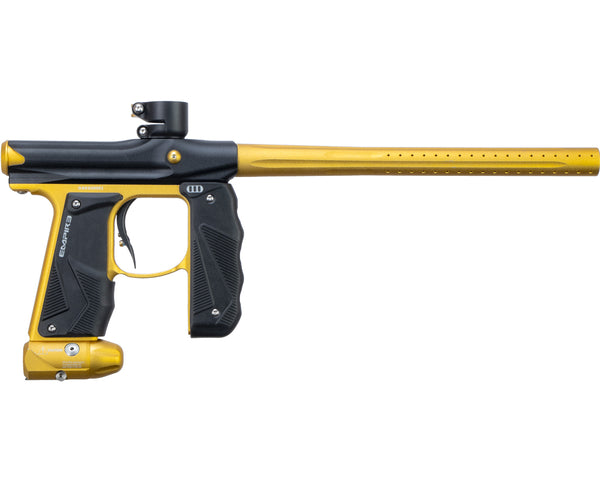 Empire Mini GS Paintball Marker Gun Dust Black Gold