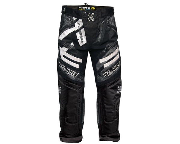 HK Army 2018 Hardline Pro Paintball Pants Graphite XS/S