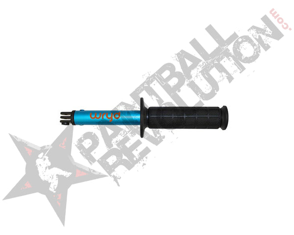 WRYD Camera Pole Short Blue