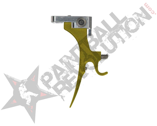 Customer Products Rake Trigger Ego 2007 Dust Yellow EGORAKE07YELD