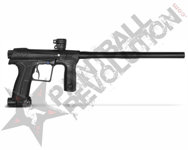 Planet Eclipse Etha 2 Paintball Marker Gun Black PAL ENABLED