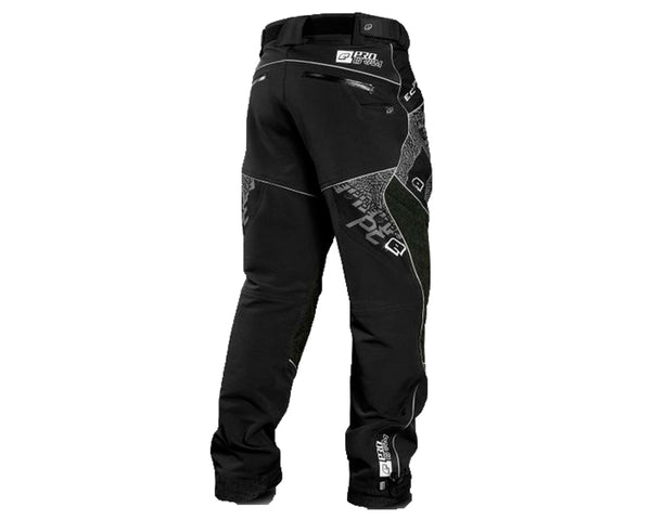 Planet Eclipse Program Paintball Pants FANTM Black 2XL
