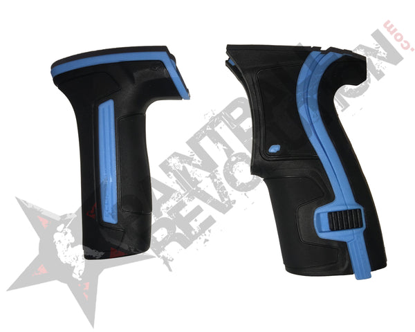 Planet Eclipse Geo CS2/1.5/1 Rubber Grip Kit - Blue