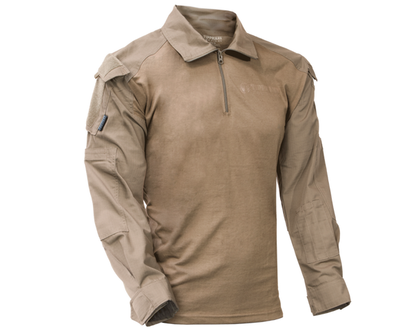 Tippmann Paintball Tactical TDU Shirt Tan 2XL