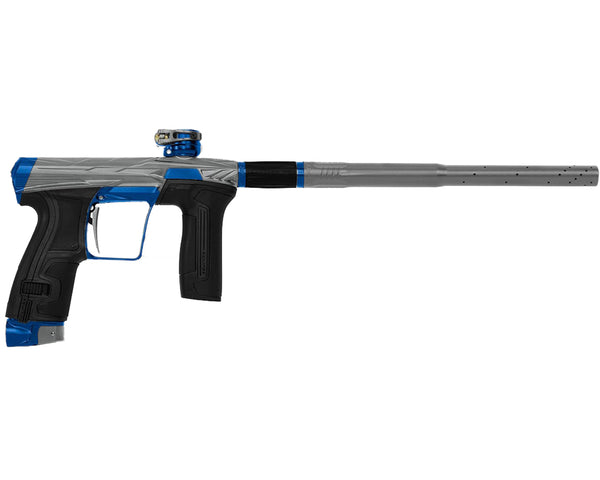 HK Army Planet Eclipse Invader CS2 Pro Paintball Marker Gun Ocean 2 - FREE TANK W PURCHASE!