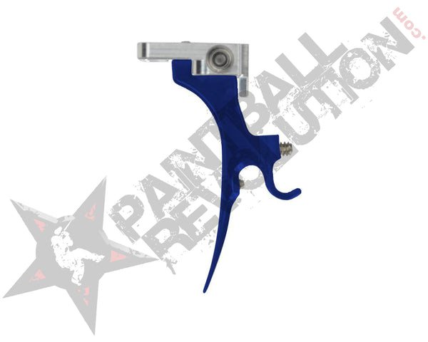 Customer Products Rake Trigger Ego 2007 Blue EGORAKE07BLU