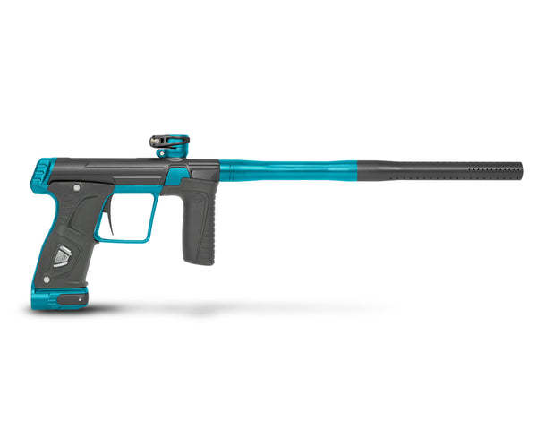 Planet Eclipse GTEK 170R Paintball Marker Gun Black Blue