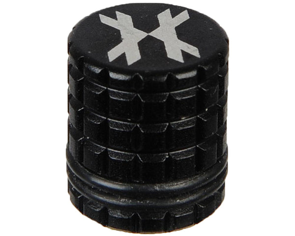 HK Army Paintball Fill Nipple Cover Black