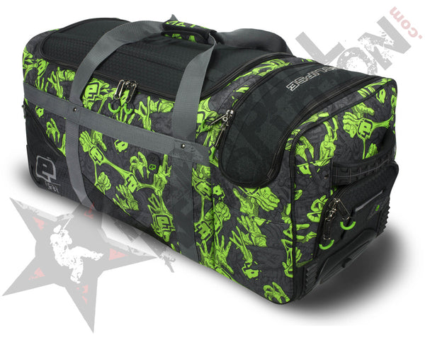 Planet Eclipse GX Classic Gear Bag Stretch Poison