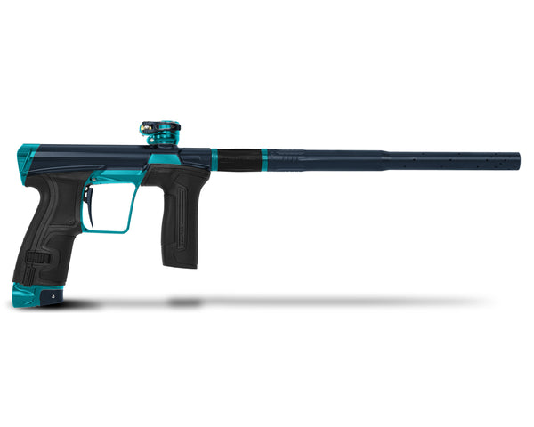 Planet Eclipse CS2 Pro Paintball Marker Gun Blue Lightning Cyclone