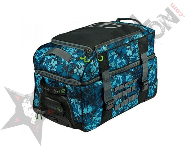 Planet Eclipse GX Split Compact Gear Bag Ice