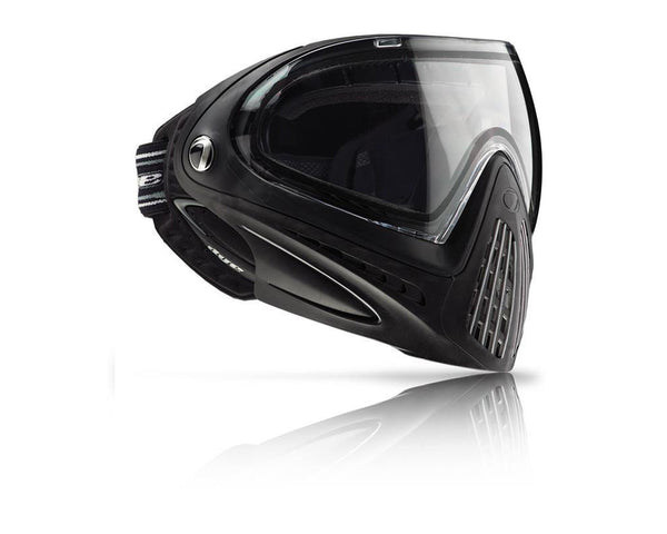Dye Precision i4 Paintball Mask Goggles Black