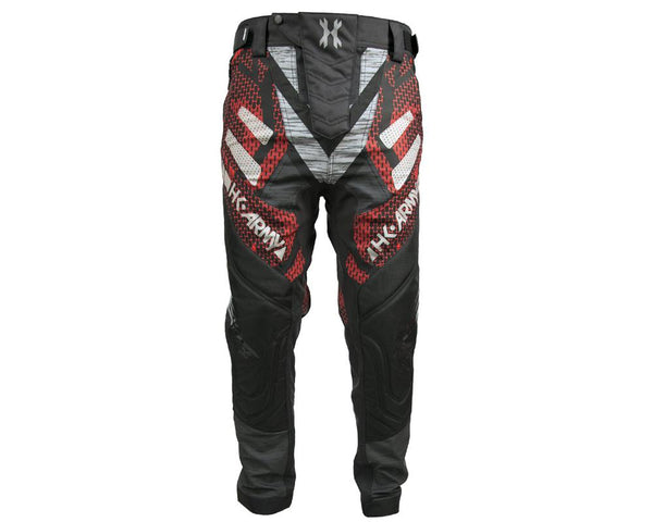 HK Army Freeline Pants Jogger Fit V2 Fire XS/Small