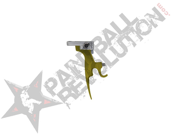 Customer Products Sling Trigger Ego 2007 Yellow EGOSLING07YEL