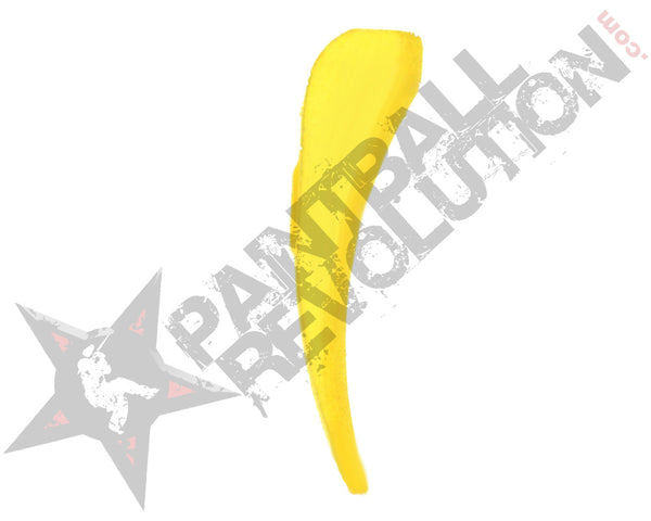 Paintball Revolution Planet Eclipse CS1 Claw Trigger Yellow