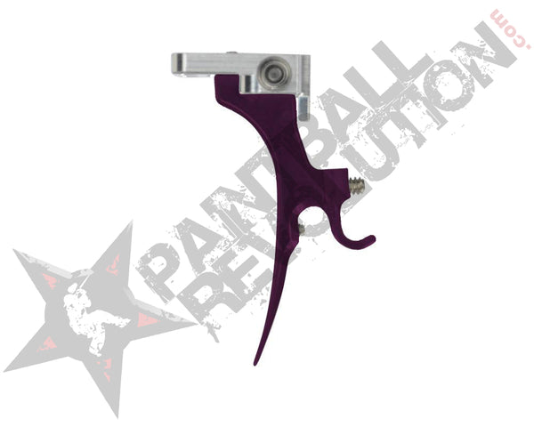 Customer Products Rake Trigger Ego 2007 Purple EGORAKE07PUR