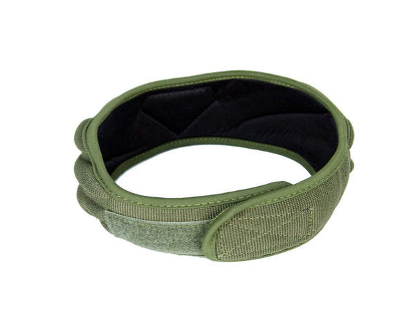 HK Army HSTL Neck Protector Olive