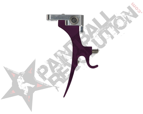 Customer Products Rake Trigger Ego 2007 Dust Purple EGORAKE07PURD