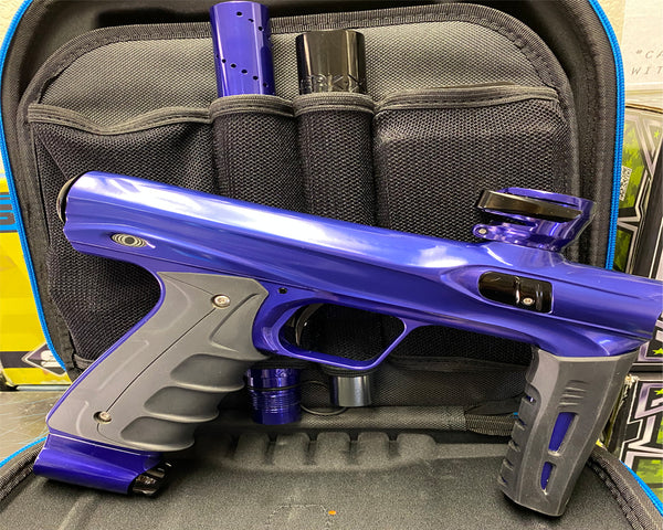 USED SP Shocker CVO Paintball Marker Gun LE Purple Revival #24 of 30