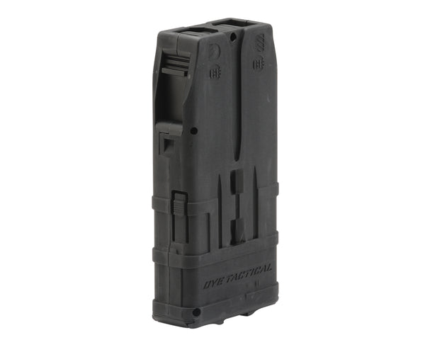 Dye Precision DAM 10 Round Magazine Black - Fits MG100