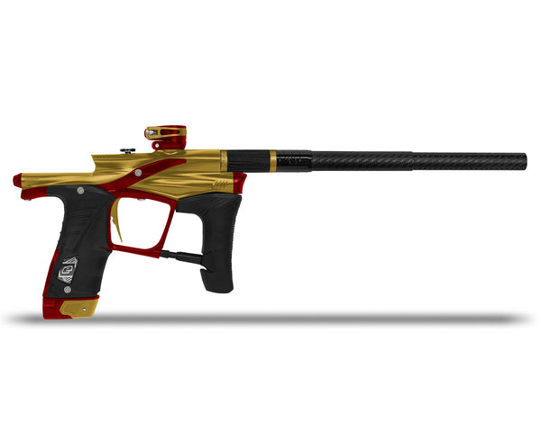 Planet Eclipse LV 1.6 LV1.6 Paintball Marker Gun Fire Opal - PREORDER