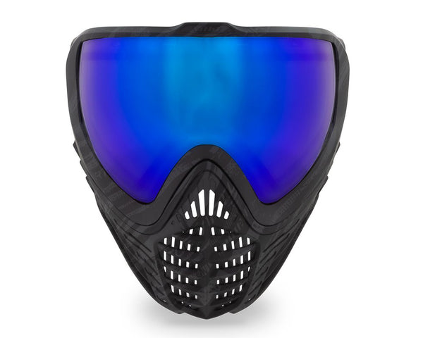 Virtue VIO Contour II Paintball Goggle Mask Graphic Black Ice
