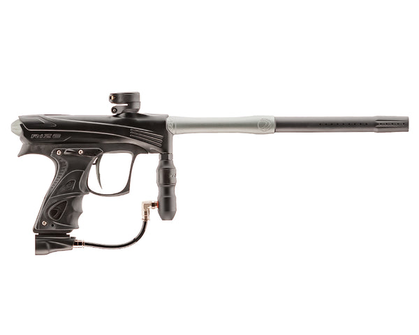 Dye Rize CZR Paintball Marker Gun Black Grey