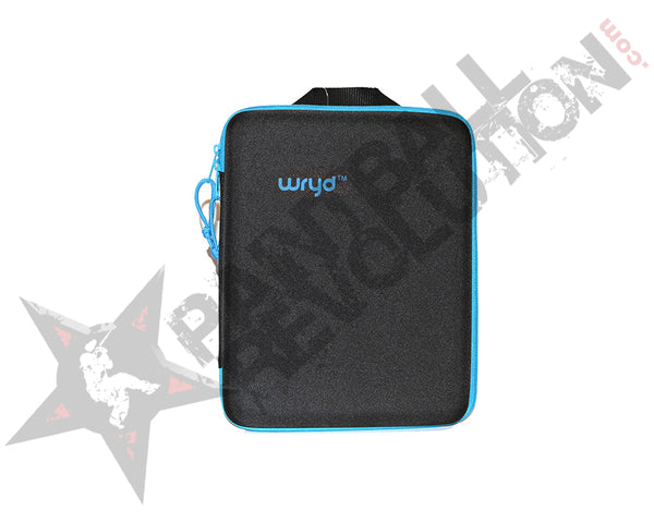 WRYD Bento 2 Camera Case Black Blue