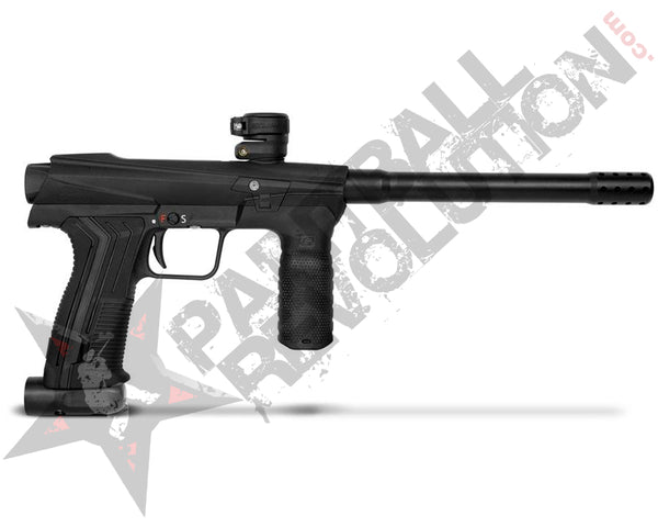 Planet Eclipse Emek 100 Paintball Marker Gun Black - PAL Enabled