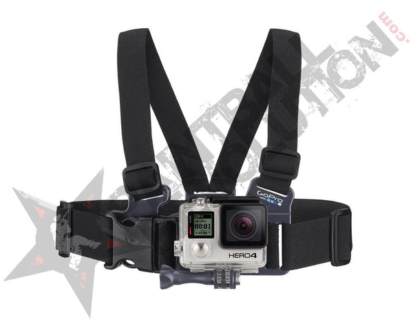 GoPro Junior Chest Mount Harness ACHMJ-301