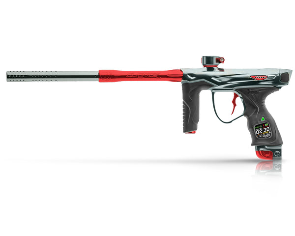 Dye Precision M3+ Paintball Marker Gun ShadowFire