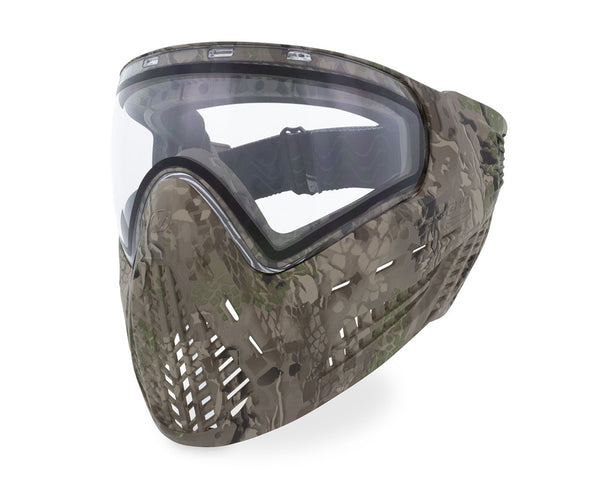 Virtue VIO Ascend Paintball Goggles Mask Highlander