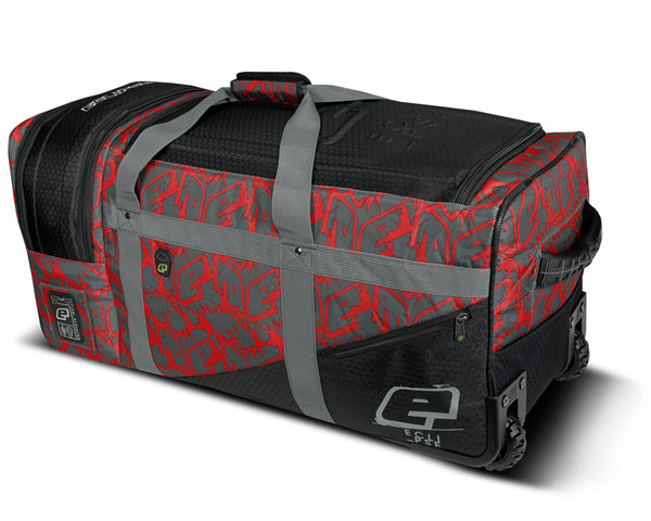 Planet Eclipse GX2 Classic Paintball Gear Bag Fighter Red
